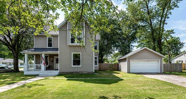 1511 S Western Street, Mexico, MO  (MLS #10058787) :: Columbia Real Estate