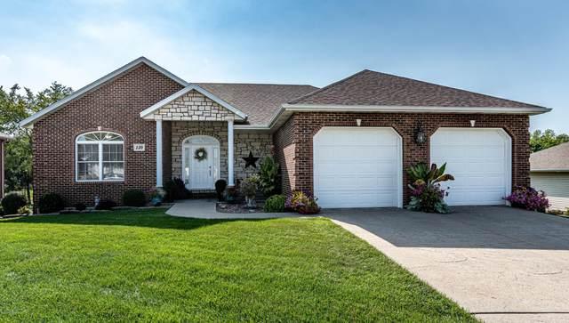 120 Lake Park Street, Holts Summit, MO  (MLS #10058923) :: Columbia Real Estate