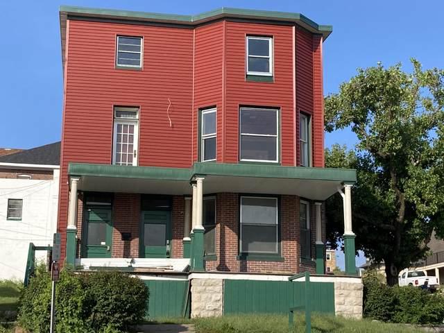 529 E High Street, Jefferson City, MO  (MLS #10058977) :: Columbia Real Estate