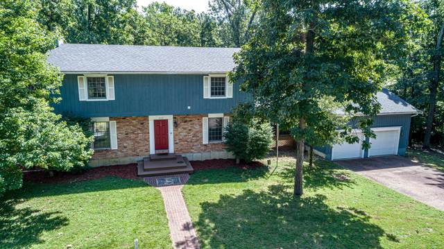 812 Gross Place, Fulton, MO  (MLS #10058997) :: Columbia Real Estate