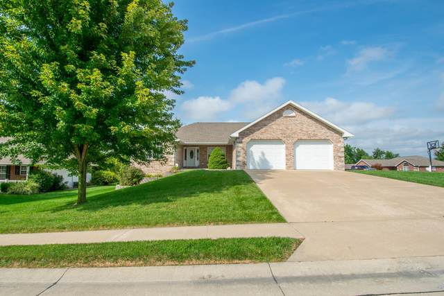 150 Spring Avenue, Holts Summit, MO  (MLS #10059037) :: Columbia Real Estate