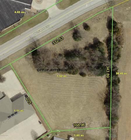 3201 W Truman Boulevard 1.52 ACRES, Jefferson City, MO 65109 (MLS #10059042) :: Columbia Real Estate