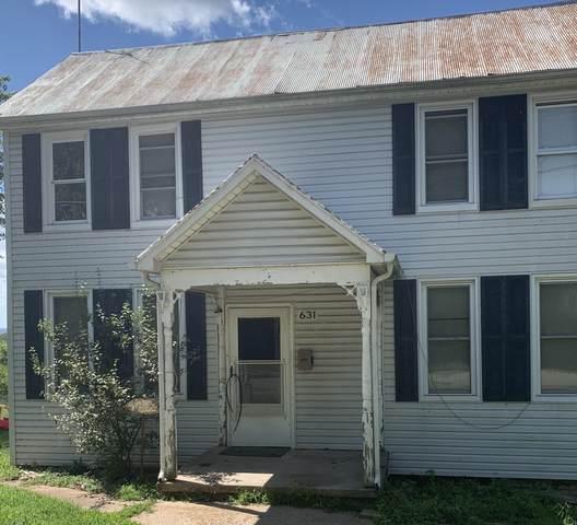 631 Main Street, Morrison, MO  (MLS #10059049) :: Columbia Real Estate