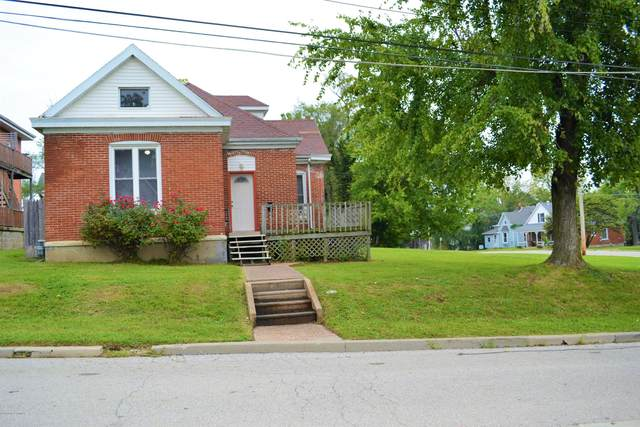 214 Olive Street, Jefferson City, MO  (MLS #10059056) :: Columbia Real Estate