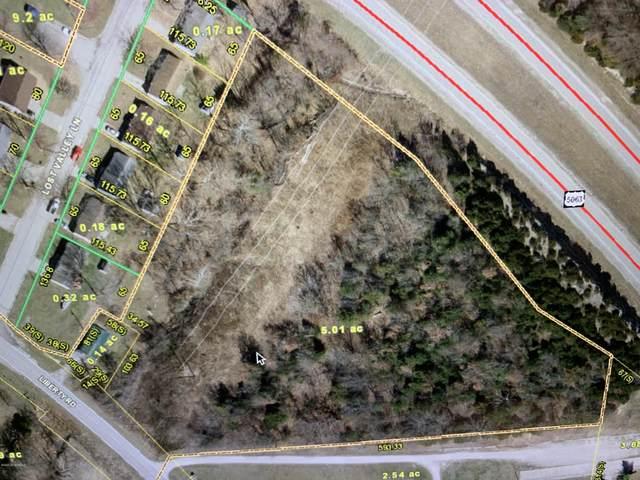 TBD Liberty Road, Jefferson City, MO 65101 (MLS #10059061) :: Columbia Real Estate
