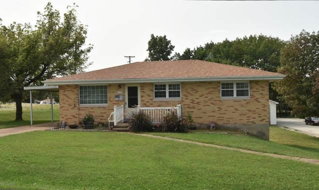 1126 E Jefferson Street, Linn, MO  (MLS #10059066) :: Columbia Real Estate