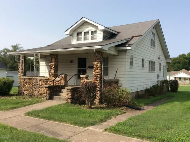607 S Taylor Street, California, MO  (MLS #10059076) :: Columbia Real Estate