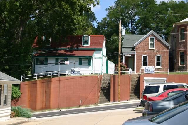 310-312 W Dunklin Street, Jefferson City, MO 65109 (MLS #10059077) :: Columbia Real Estate