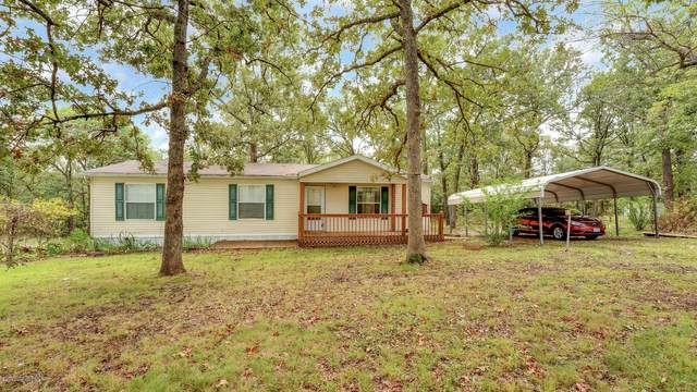 8901 State Hwy Bb, Henley, MO  (MLS #10059082) :: Columbia Real Estate
