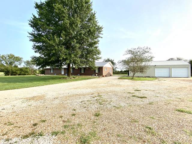 5912 S Teal Bottom Road, Henley, MO  (MLS #10059083) :: Columbia Real Estate