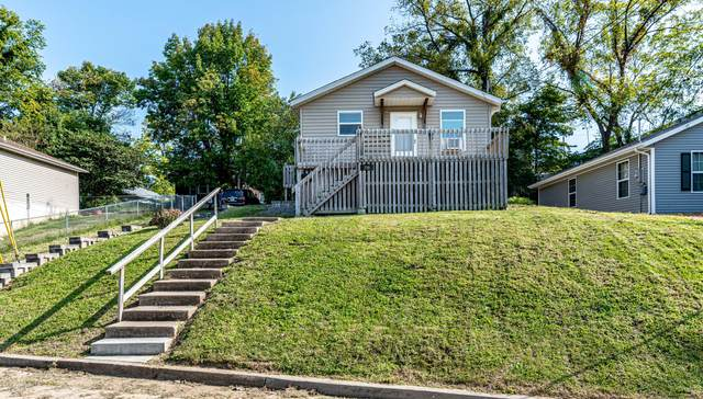 719 Walsh Street, Jefferson City, MO  (MLS #10059124) :: Columbia Real Estate