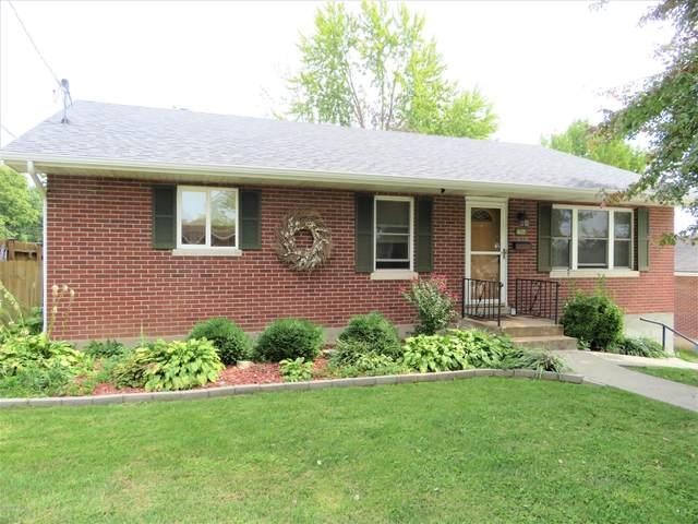 605 Beck Street, Jefferson City, MO  (MLS #10059134) :: Columbia Real Estate