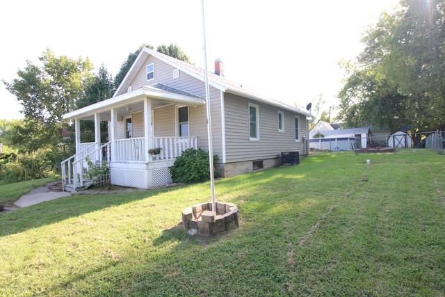 310 Cleveland Street, Mokane, MO  (MLS #10059178) :: Columbia Real Estate
