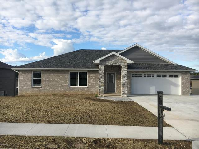 4026 Westminister Drive, Jefferson City, MO  (MLS #10059180) :: Columbia Real Estate