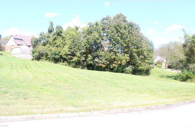 312 Joe Lane, Jefferson City, MO 65101 (MLS #10059197) :: Columbia Real Estate