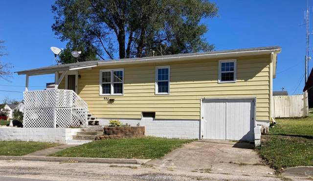 606 N Oak Street, California, MO  (MLS #10059288) :: Columbia Real Estate