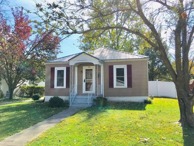 202 E Chestnut Street, Auxvasse, MO  (MLS #10059318) :: Columbia Real Estate