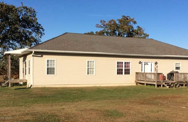 18696 Aa Highway, Clarksburg, MO  (MLS #10059329) :: Columbia Real Estate