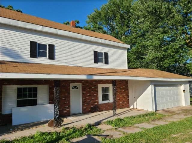 308 W State Street, Clarksburg, MO  (MLS #10059361) :: Columbia Real Estate