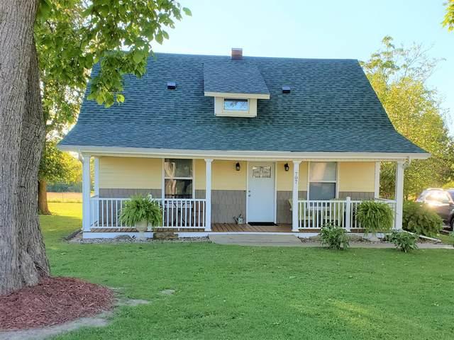 707 Cote Sans Dessein Road, Fulton, MO  (MLS #10059370) :: Columbia Real Estate
