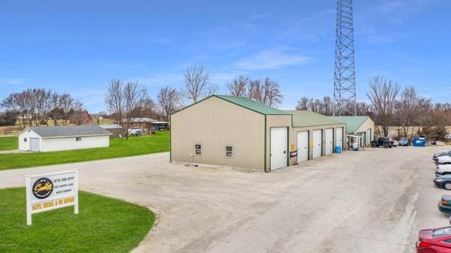 500 Hunter Lane, Holts Summit, MO 65043 (MLS #10059375) :: Columbia Real Estate