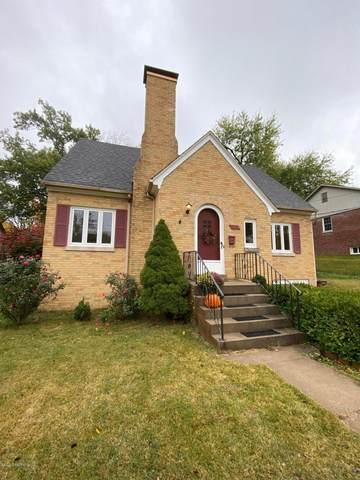120 Douglas Drive, Jefferson City, MO  (MLS #10059393) :: Columbia Real Estate