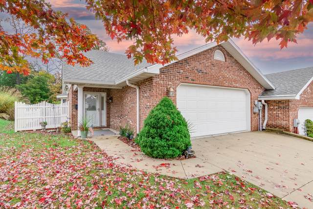 1535 Cedar Ridge Place A, Jefferson City, MO  (MLS #10059397) :: Columbia Real Estate