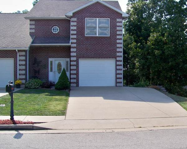 1510 Notting Hill Drive, Jefferson City, MO  (MLS #10059408) :: Columbia Real Estate