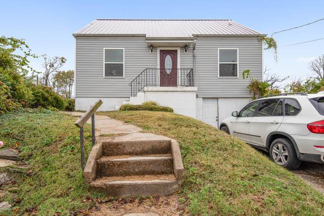 920 Jackson Street, Jefferson City, MO  (MLS #10059409) :: Columbia Real Estate