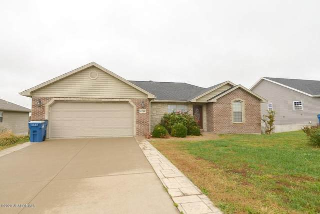 1742 Morgan Court, Jefferson City, MO  (MLS #10059412) :: Columbia Real Estate