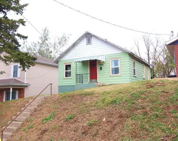 315 E Ashley Street, Jefferson City, MO  (MLS #10059416) :: Columbia Real Estate