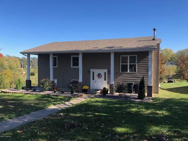 206 Linda Lane, California, MO  (MLS #10059422) :: Columbia Real Estate