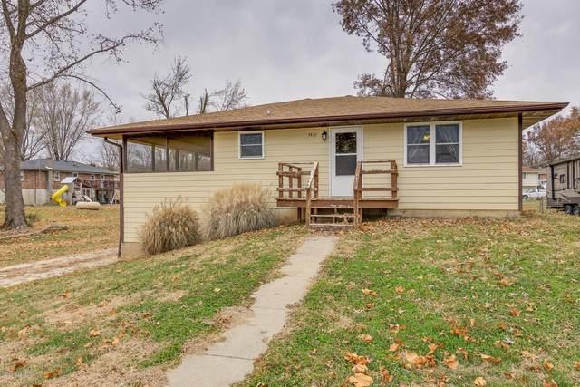 3412 Sycamore Lane, Jefferson City, MO  (MLS #10059423) :: Columbia Real Estate