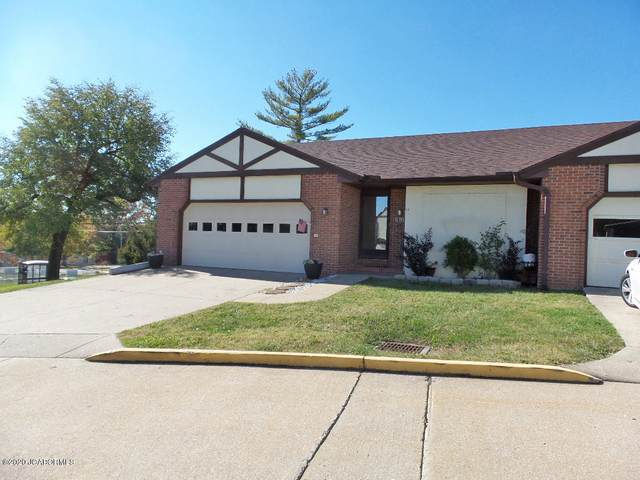 1310 Swifts Highway C101, Jefferson City, MO  (MLS #10059424) :: Columbia Real Estate