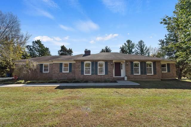 4210 Twin Oaks Drive, Fulton, MO  (MLS #10059432) :: Columbia Real Estate