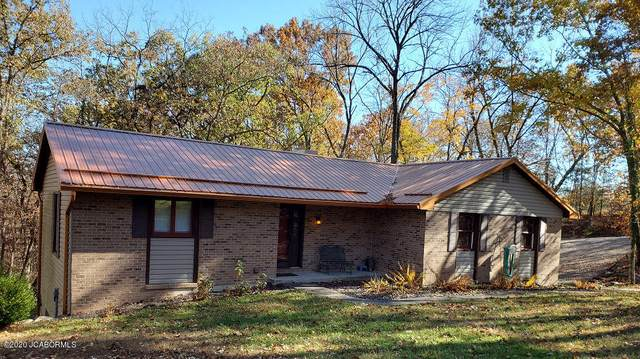 12393 County Rd 4040, Holts Summit, MO  (MLS #10059476) :: Columbia Real Estate