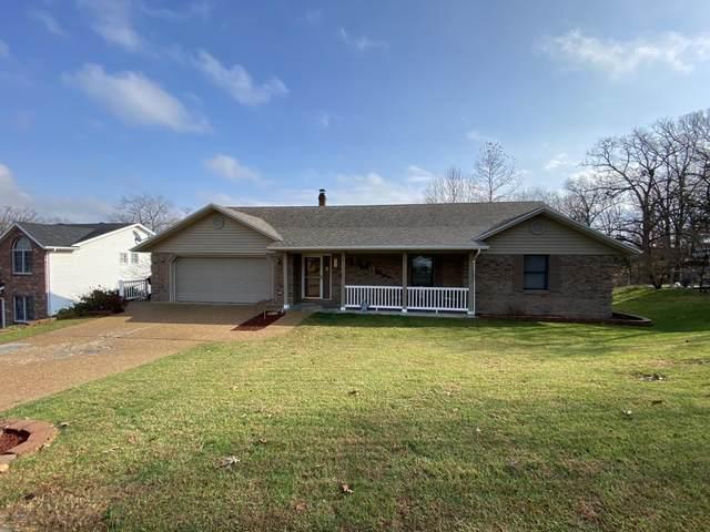 708 Deer Creek Road, Jefferson City, MO  (MLS #10059506) :: Columbia Real Estate