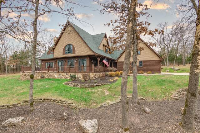 292 Parham Lane, Linn, MO  (MLS #10059553) :: Columbia Real Estate