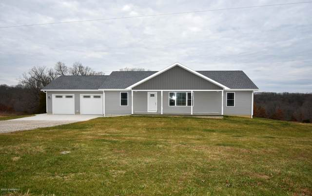 101 Ridgeway Trail, Linn, MO  (MLS #10059565) :: Columbia Real Estate