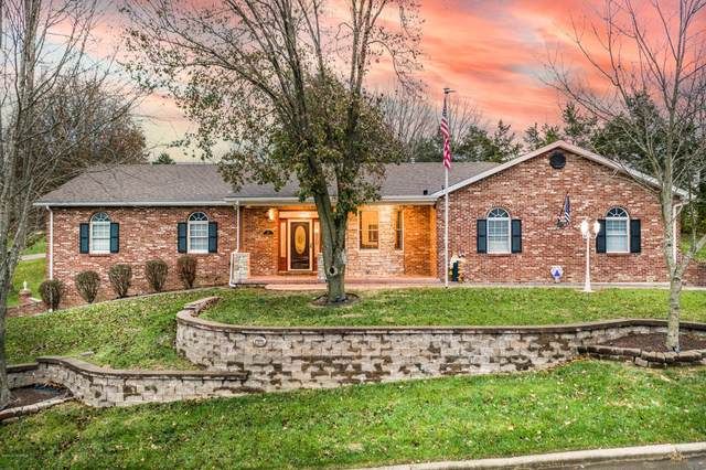 1511 Wilmor Drive, Jefferson City, MO  (MLS #10059578) :: Columbia Real Estate