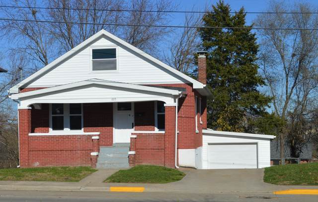 1015 E Dunklin Street, Jefferson City, MO  (MLS #10059597) :: Columbia Real Estate