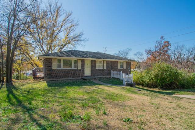 2303 W Edgewood Drive, Jefferson City, MO  (MLS #10059601) :: Columbia Real Estate