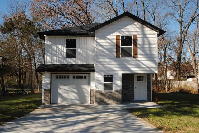 1708 Westport Court, Jefferson City, MO  (MLS #10059613) :: Columbia Real Estate