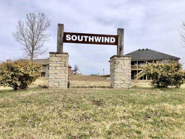 TBD Kirk Drive, Holts Summit, MO 65043 (MLS #10059615) :: Columbia Real Estate