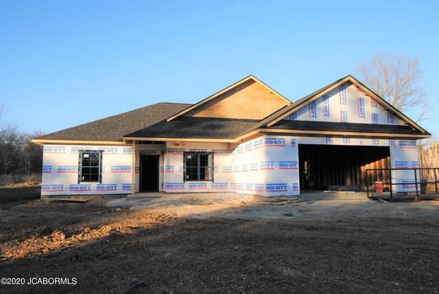 5514 Kenview Drive, Jefferson City, MO  (MLS #10059651) :: Columbia Real Estate