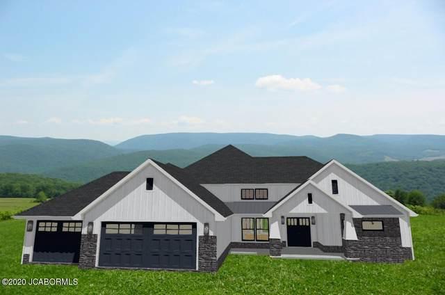 TBD Everglades Drive, Ashland, MO 33067 (MLS #10059661) :: Columbia Real Estate