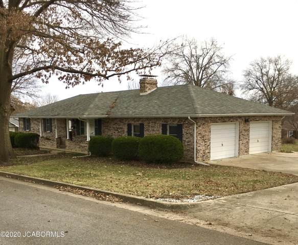 305 E Locust Street, California, MO  (MLS #10059703) :: Columbia Real Estate