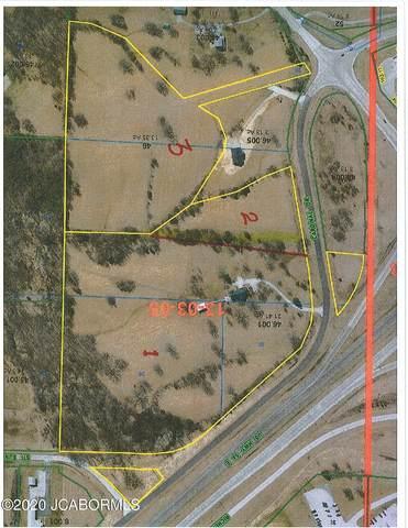 2480 Cardinal Drive, Fulton, MO 65251 (MLS #10059714) :: Columbia Real Estate