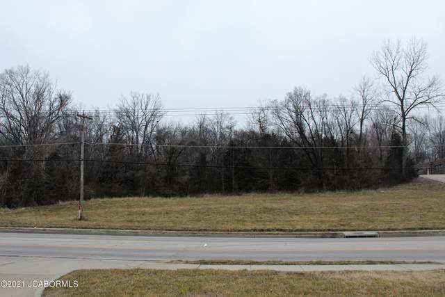 2319 E Mccarty Street, Jefferson City, MO 65101 (MLS #10059784) :: Columbia Real Estate