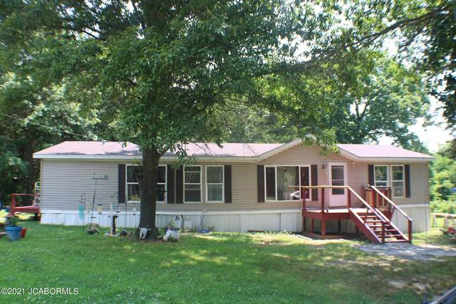 Address Not Published, Fulton, MO 65251 (MLS #10059796) :: Columbia Real Estate